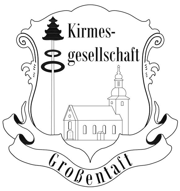 Kirmes Grossentaft